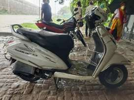 Honda Activa 3G In a good condition. 2015 modle