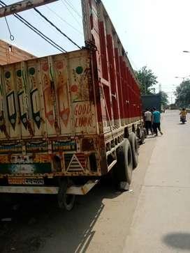 Tata 3718 Truck