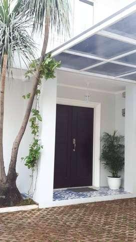 Rumah Bagus Siap Huni Cipete Jakarta Selatan