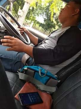 Nyari Loker Supir SIM A Bawa Box Apa Aja Bisa