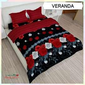 Set bedcover Ladyrose