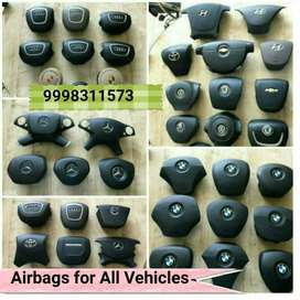 Dehradun All Vehicle Airbags Steering and