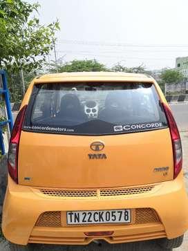 Tata Nano, 2012, Petrol