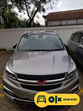 [Mobil Baru] Promo Wuling Cortez Awal tahun