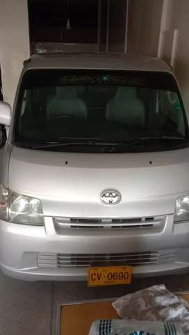 Toyota Lite Ace Van for sale