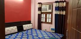 2 bhk fully furnished fully independent this flat for rent
