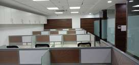 Beatifully Furnished office space available for rent