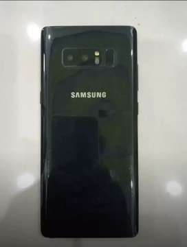 Samsung note 8 excellent good condition