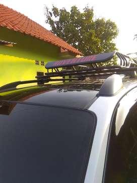 Roof rack buzzrack adventure