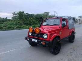 9 i ches hid fogg lamp. jeep/thar/bolero
