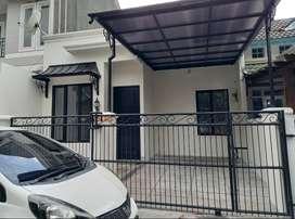 Disewakan Rumah Minimalis Brand New di Nusaloka BSD City