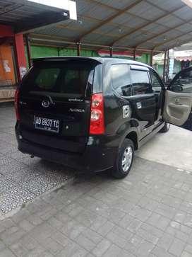 Xenia Li Deluxe AB atas nama sndri, km rendah barang simpanan