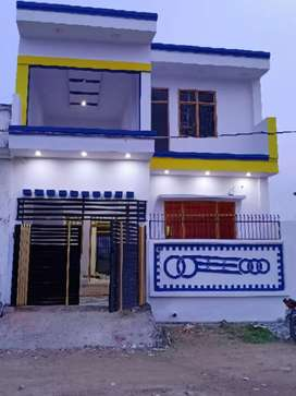 House for sale in the Jankipuram Lucknow