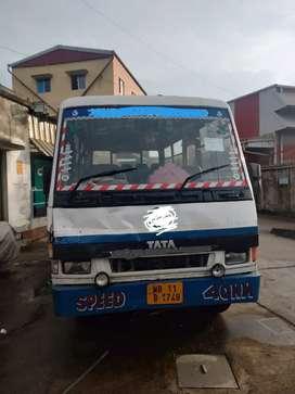 Tata City Ride Bus 17 seater Non AC