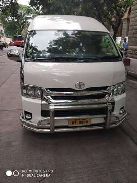 Toyota Others, 2017, Diesel