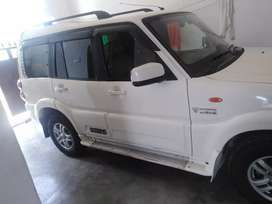 Mahindra Scorpio 2013 Diesel Well Maintained