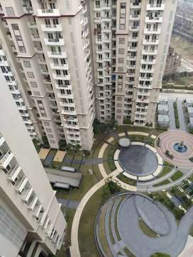 2bhk big flat on rent in noida extension