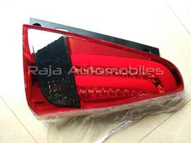 Innova Projector headlights and LED tail lamps