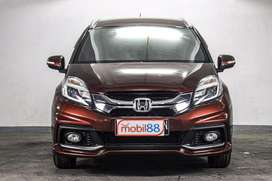 MOBILIO RS 1.5 AUTOMATIC 2014