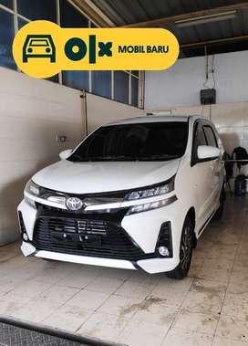 [Mobil Baru] Toyota Promo All new Avanza Veloz 2019 Nego Suka-suka