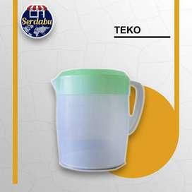 Teko - Serdabu - Serba 20rb