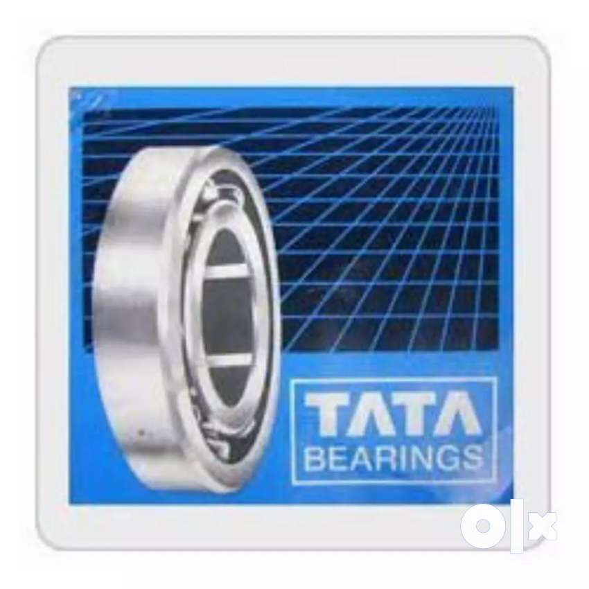 REQUTMENT AVAILABLE TATA BEARINGS 0