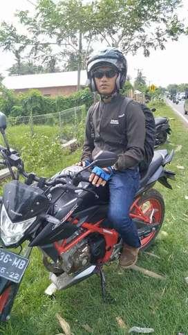 Jual moto CBR R150
