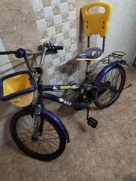 Bicycle BSA Branded