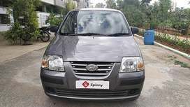 Hyundai Santro Xing GLS, 2013, Petrol