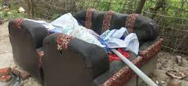 Good condition sofa 2000 repair work only