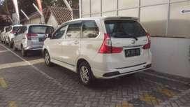 Daihatsu great xenia 2016