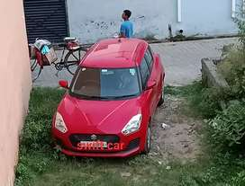Car for sell, swift AMT