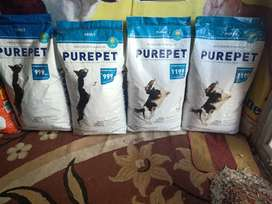 Purepet Dog Food Available Here At 20% OFF HURRY UP.