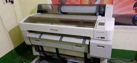 EPSON SureColor T5270D