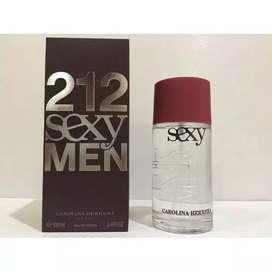 Parfume 212 sexy man