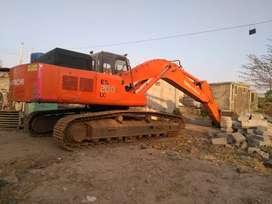Excavator/ Poclain Rental