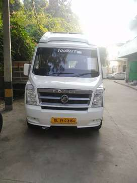 I want to sell my tempo traveller single hand drive