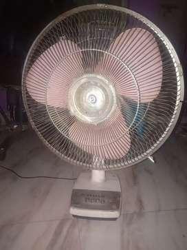 Table fan,,.