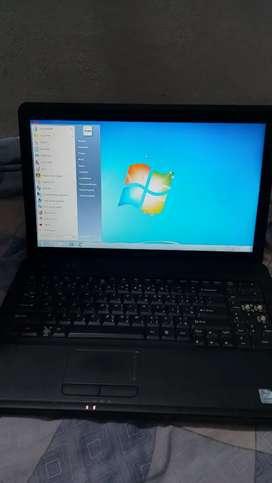 Lenovo Laptop @ 15000