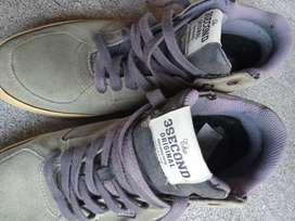 sepatu 3 second original