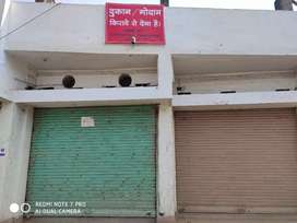 3 Shops available for Rent on Prime Location, Main Road Jarhabhata