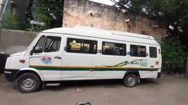 20 Seater  CNG TEMPO TRAVELER