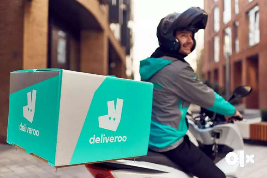 Earn upto 33000 by food delivery in entire lavinagar 0