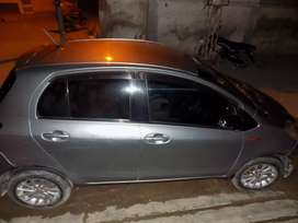 Toyota Vitz 2007/2012 good condition