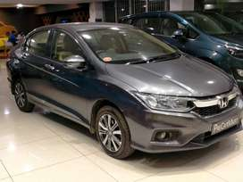 Honda City 1.5 V Manual, 2018, Petrol