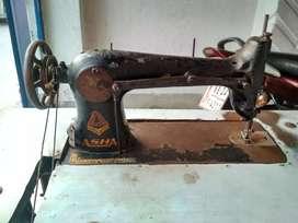 Sewing Machine of Asha