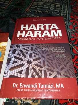 Buku HARTA HARAM 20