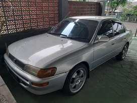 Great Corolla 1994