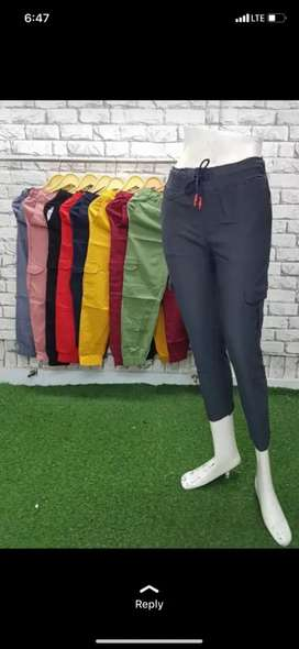 Girls joggers at 350 only