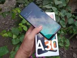 Samsung a30 4/64